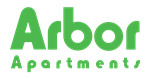 Arbor Apartments Property Logo 1
