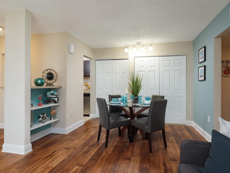 Wood-Style Floors