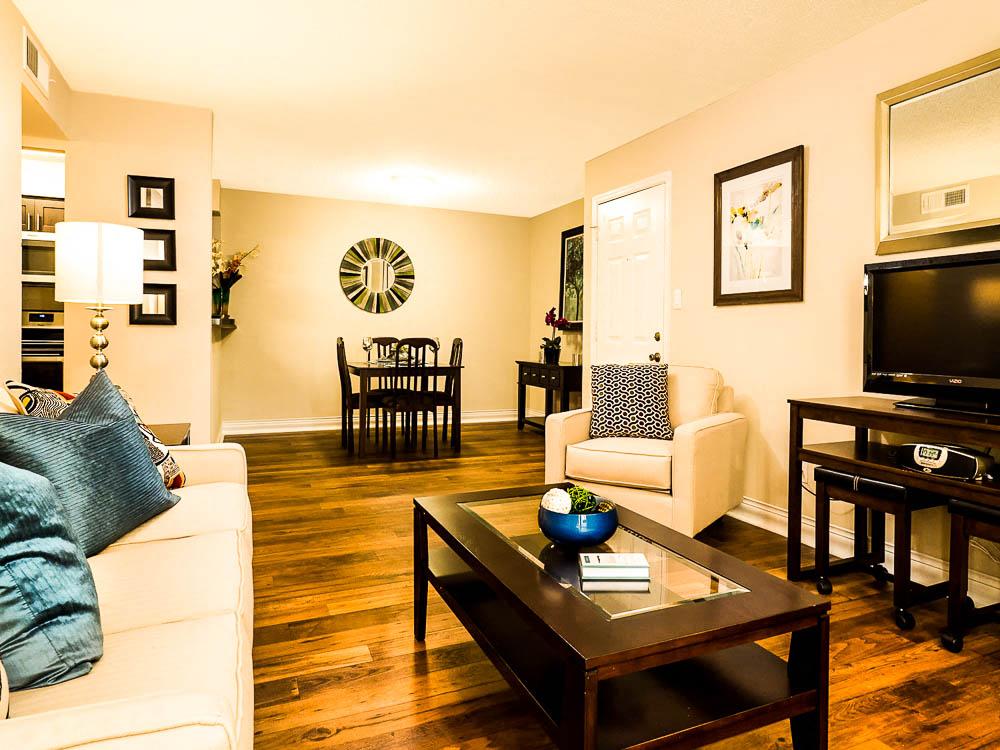 Wood-Style Floorings