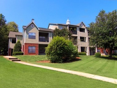 7808 Andover Woods Dr 1-2 Beds Apartment for Rent Photo Gallery 1