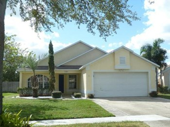 2355 Island Club Way 4 Beds House for Rent Photo Gallery 1