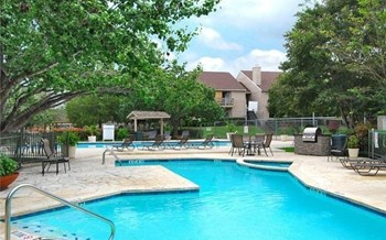 6001 Shepherd Mountain Cove 1-2 Beds Apartment for Rent Photo Gallery 1