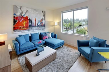 18333 Bothell Way NE 1-2 Beds Apartment for Rent Photo Gallery 1