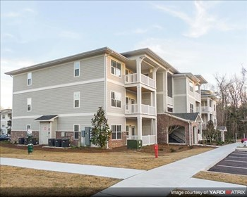 3300 Shipley Street 1-3 Beds Apartment for Rent Photo Gallery 1