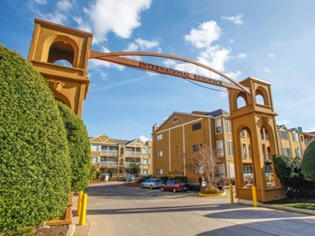 9811 Copper Creek Studio-3 Beds Apartment for Rent Photo Gallery 1