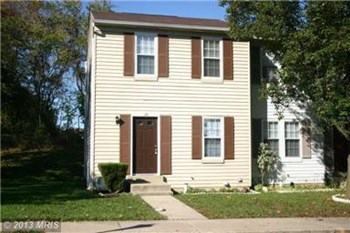 20 Valley Bend Ct. 2 Beds House for Rent Photo Gallery 1