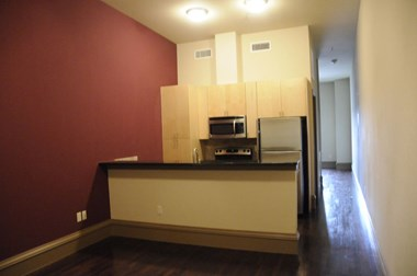 102-B N Locust St 1 Bed Apartment for Rent Photo Gallery 1