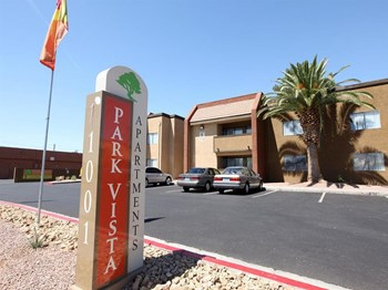1001 North Pecos Road 1-3 Beds Apartment for Rent Photo Gallery 1
