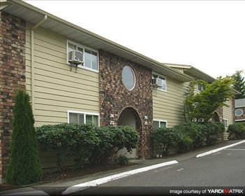 670 NW Saltzman Rd. 1-2 Beds Apartment for Rent Photo Gallery 1