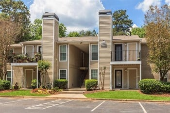 4025 Arc Way 1-3 Beds Apartment for Rent Photo Gallery 1