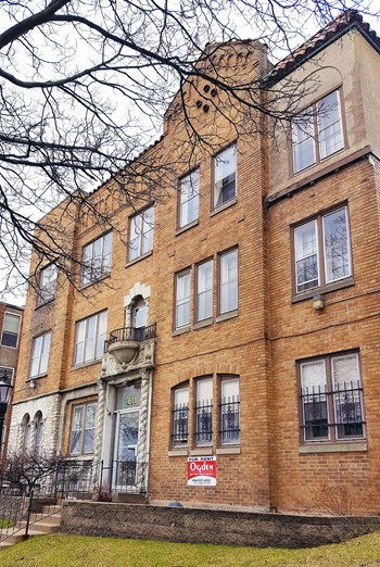 611 N. 20th Street Studio-1 Bed Apartment for Rent Photo Gallery 1