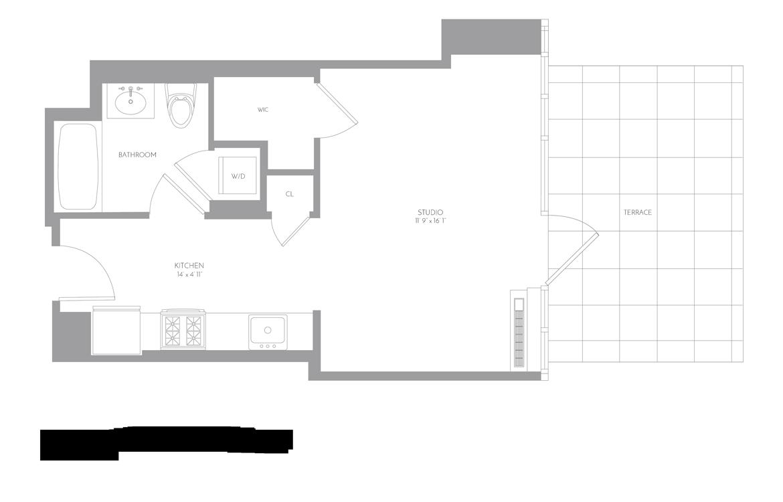 D line studio 3 terrace 426sqft opt 1170x750
