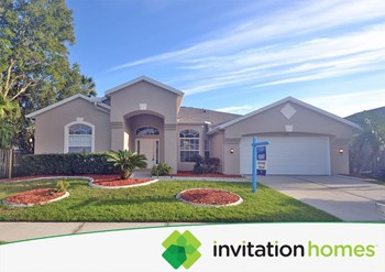 1739 Tangledvine Dr 4 Beds House for Rent Photo Gallery 1