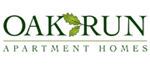 Oak Run Apartment Homes Property Logo 0