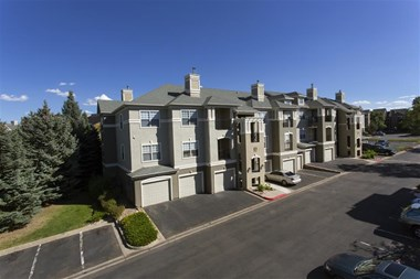 7610 East Caley Avenue 1-3 Beds Apartment for Rent Photo Gallery 1