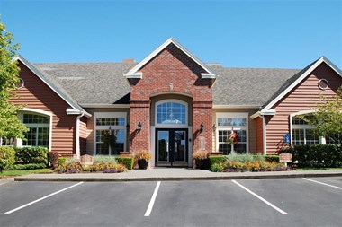 9009 West Mall Dr 1-3 Beds Apartment for Rent Photo Gallery 1