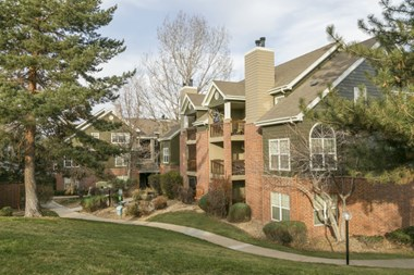 1701 East Hampden Ave 1-2 Beds Apartment for Rent Photo Gallery 1