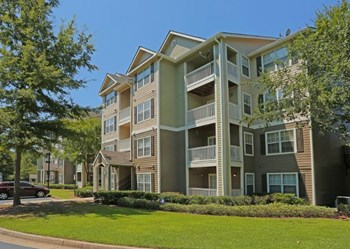 950 Lake Ridge Parkway 1-2 Beds Apartment for Rent Photo Gallery 1