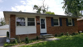 1864 Woodette Rd 3 Beds House for Rent Photo Gallery 1