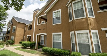 8110 South 107th East Ave. 1-3 Beds Apartment for Rent Photo Gallery 1