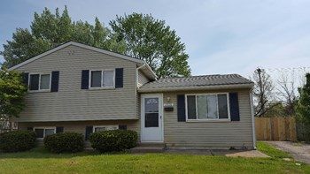 2526 Brownfield Rd 2 Beds House for Rent Photo Gallery 1