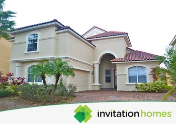 1456 Whitney Isles Dr. 4 Beds House for Rent Photo Gallery 1