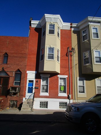 1729 Reed St 3 Beds House for Rent Photo Gallery 1