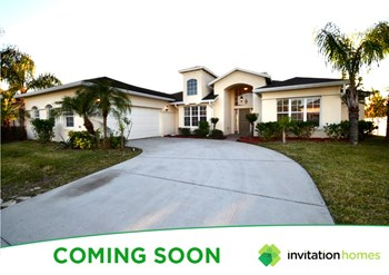 5552 Pebble Beach Dr 4 Beds House for Rent Photo Gallery 1