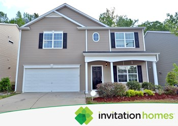 6404 Bunker Hill Drive 4 Beds House for Rent Photo Gallery 1