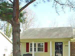 7604 Longstreet Drive 3 Beds House for Rent Photo Gallery 1
