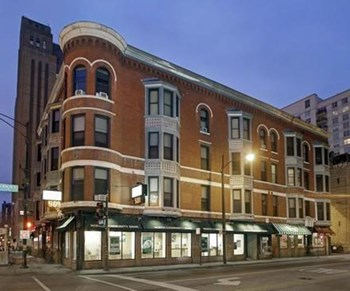800 N State Street 2-3 Beds Apartment for Rent Photo Gallery 1