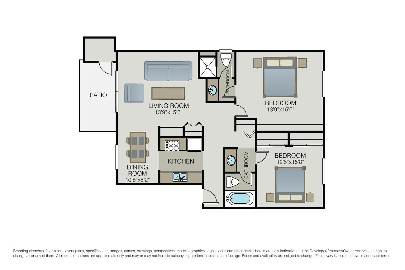 Floor Plans Pricing City View Hayward Ca Essex