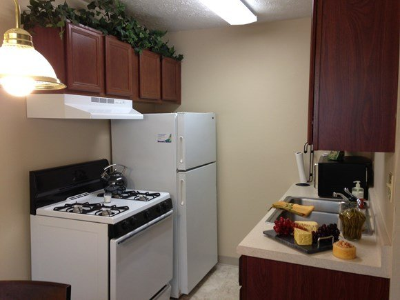 Centennial Woods Apartments Photo Gallery 3