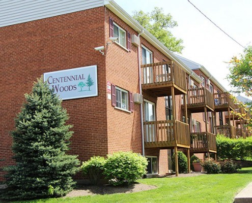 Centennial Woods Apartments Photo Gallery 7