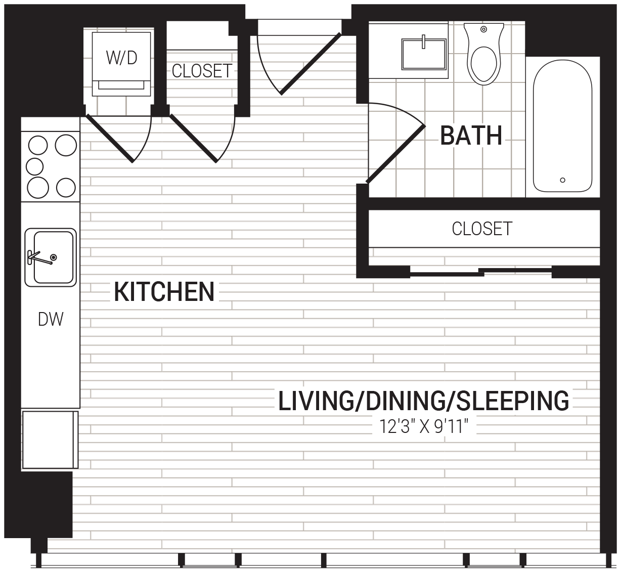 floorplan unit image