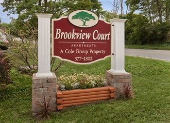 5 Brookview Court 1-2 Beds Apartment for Rent Photo Gallery 1