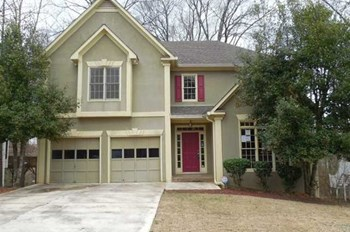 603 Spring Ridge Drive 3 Beds House for Rent Photo Gallery 1