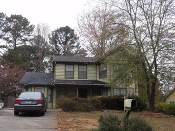 5452 Forest Path Court 3 Beds House for Rent Photo Gallery 1