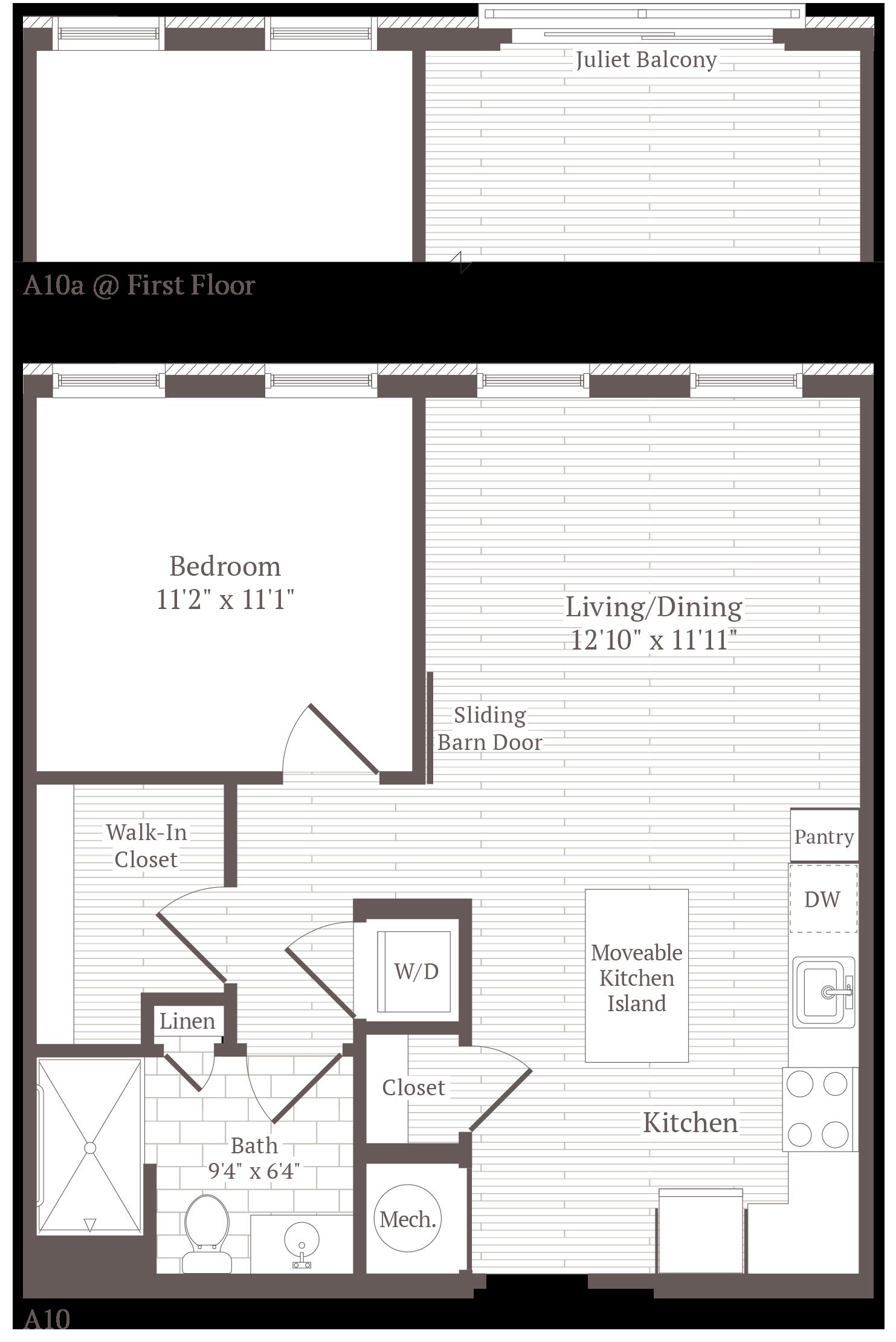 floorplan 246 image