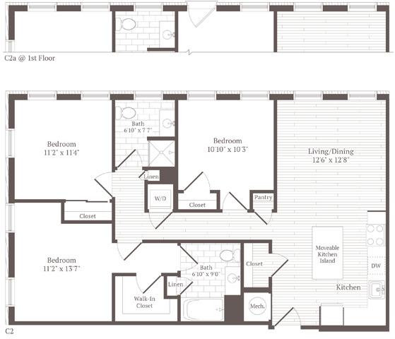 Ct newhaven corsair p0506958 c2 706cc01 2 floorplan