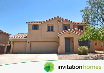 33067 N Sonoran Trl 5 Beds House for Rent Photo Gallery 1