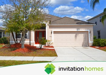 8819 Haven Harbour Way 3 Beds House for Rent Photo Gallery 1
