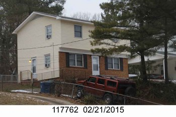 1022 Bacon St 3 Beds House for Rent Photo Gallery 1