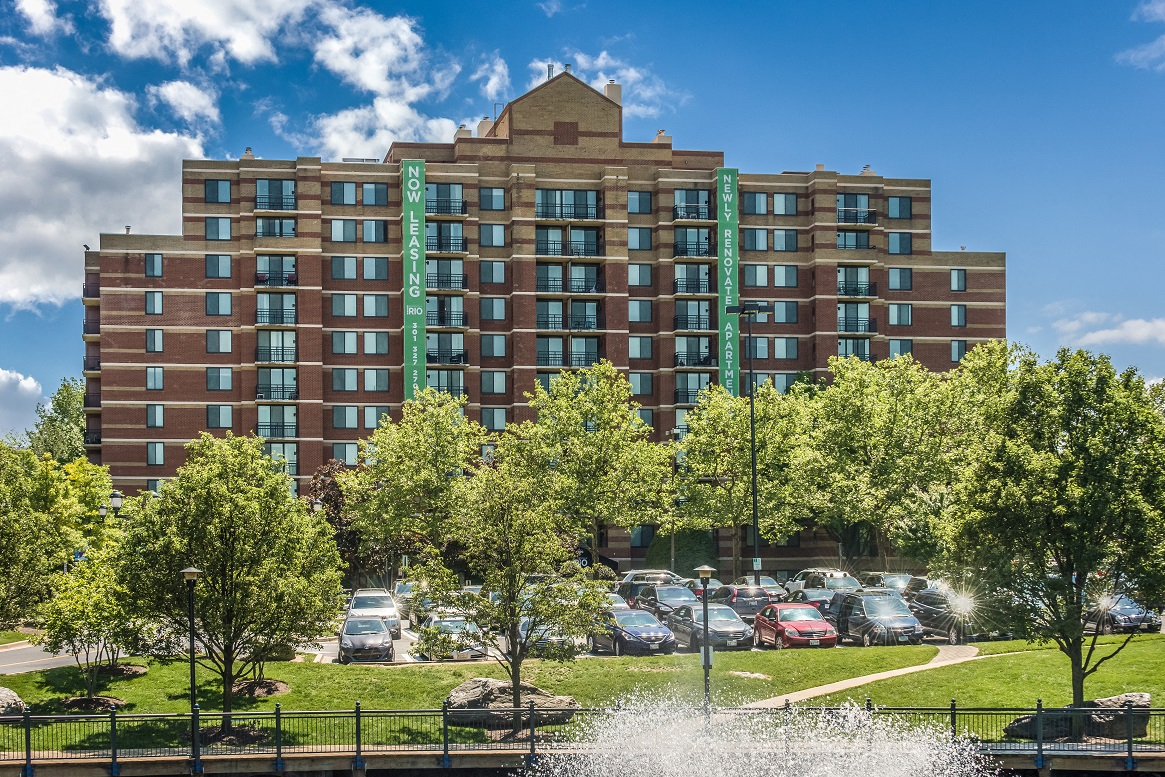 Residences at Rio apartments in Gaithersburg, Maryland