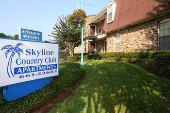 1164 Skywood Drive 1-3 Beds Apartment for Rent Photo Gallery 1