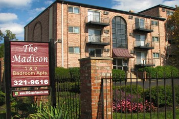 2341 Madison Road 1-2 Beds Apartment for Rent Photo Gallery 1