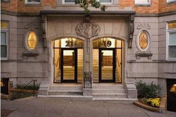 1539 Beacon Street & 17 - 23 Fairbanks Street Studio-2 Beds Apartment for Rent Photo Gallery 1