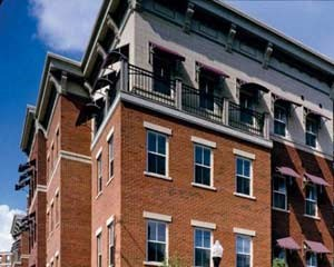 240 Greenup Street 1-2 Beds Apartment for Rent Photo Gallery 1