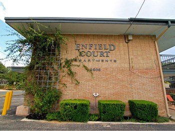 2606 Enfield Road 1-2 Beds Apartment for Rent Photo Gallery 1