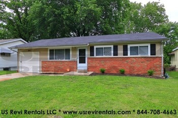 2611 Daman Ct 3 Beds House for Rent Photo Gallery 1